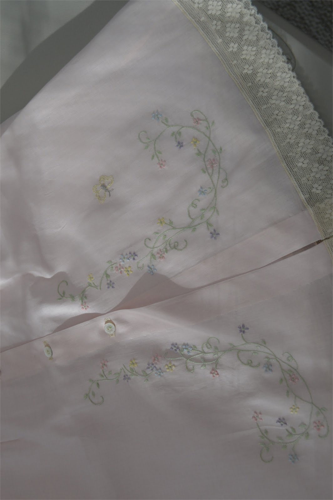 Embroidery Stabilizer Baby Clothes