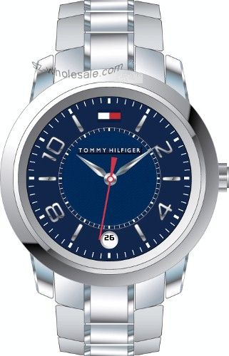 All About Fashion Tommy Hilfiger Watches For Men