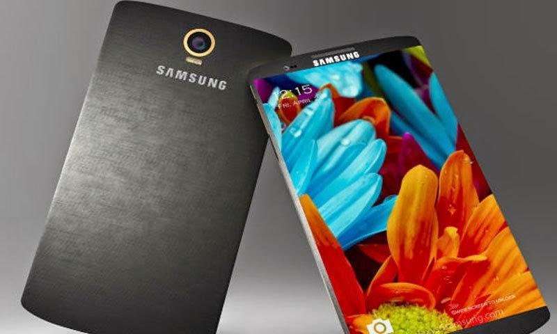 Samsung Galaxy S6 specs showdown