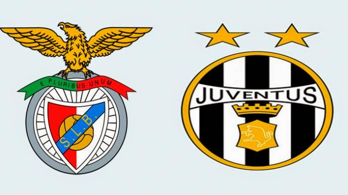 PREVIEW Pertandingan Benfica vs Juventus 25 April 2014 Dini Hari