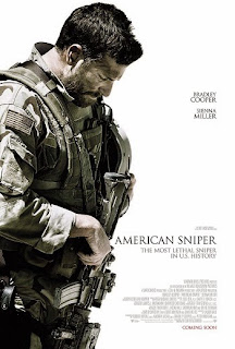 American Sniper 2014 BDRip x264-SPARKS