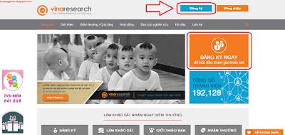 Trang chủ Vinaresearch