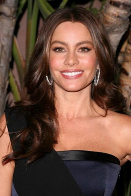 sofia vergara haircut