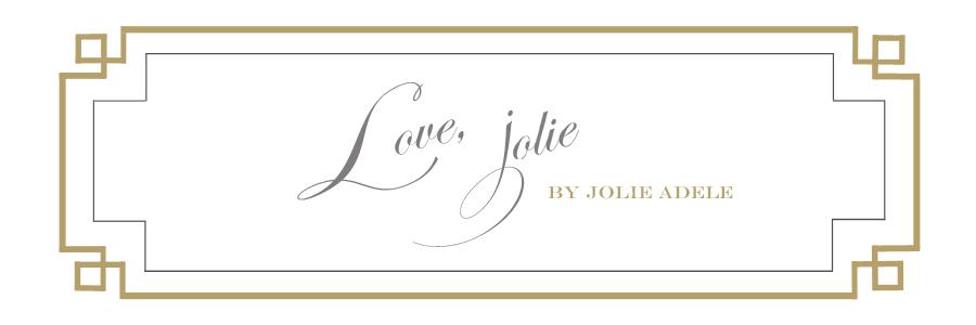 love, jolie