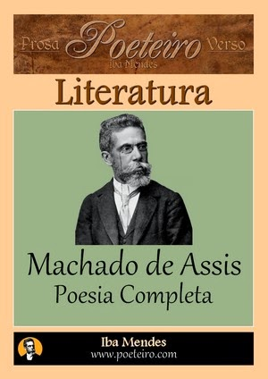 Machado de Assis - Poesia Completa