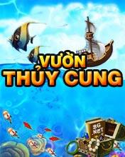 Game Vườn Thủy Cung Online