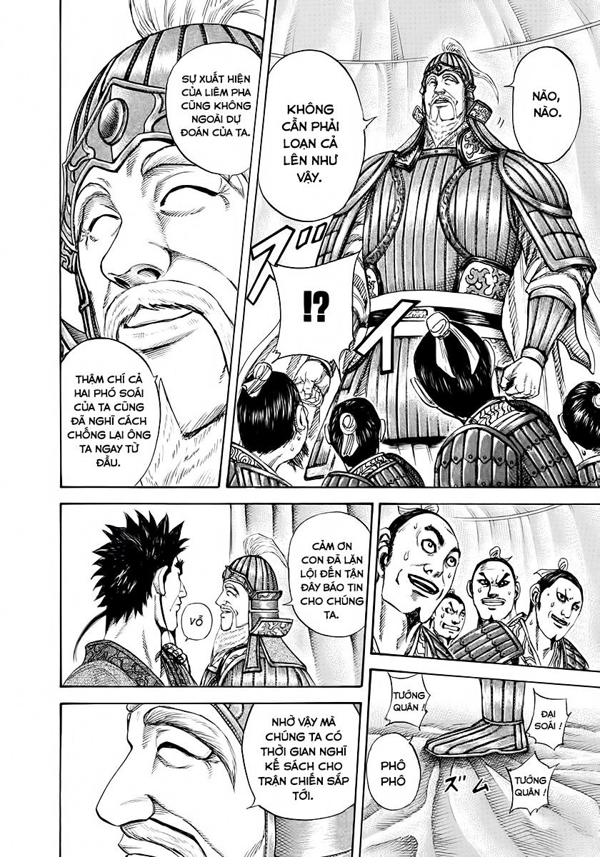 Kingdom – Vương Giả Thiên Hạ (Tổng Hợp) chap 199 page 7 - IZTruyenTranh.com