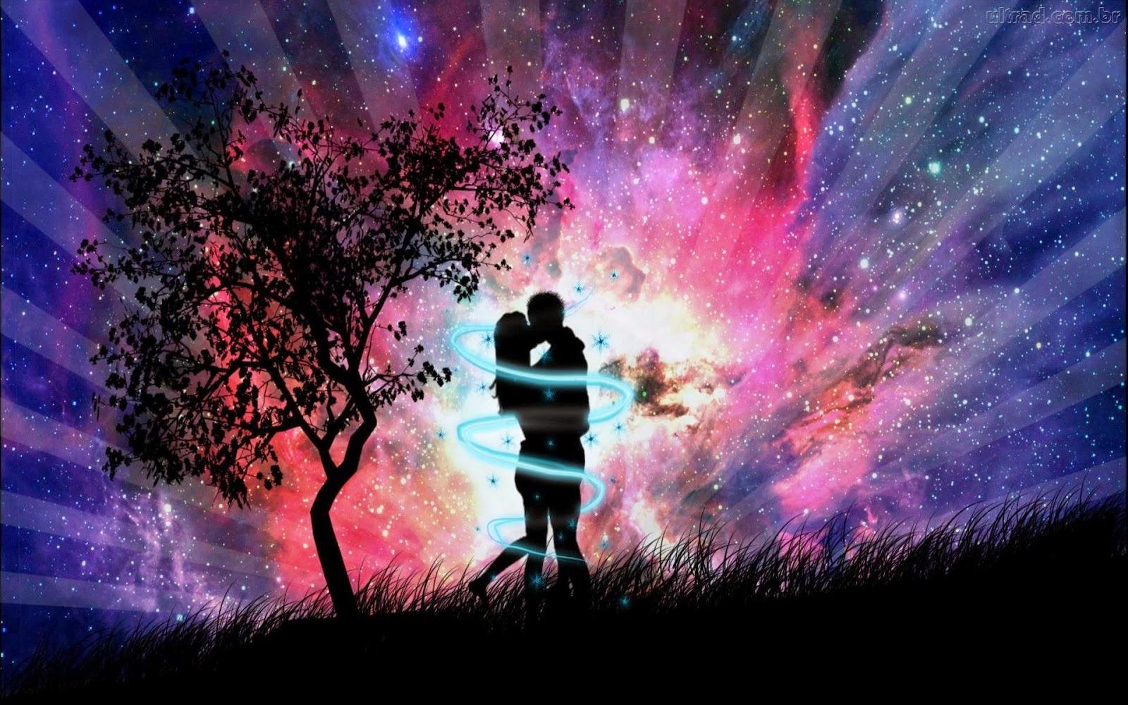 equilibrio amor pareja
