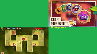 King of Thieves 2.6.1 Apk Mod (Unlimited Gold)