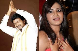 Vijay in the remake of Atharindiki Daredi   Hot Cinema News   Samantha   Jilla
