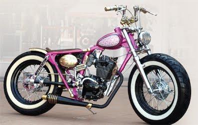 Modifikasi Motor Honda CB 125 Retro Style.JPG