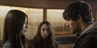 HUMANS on AMC TV review