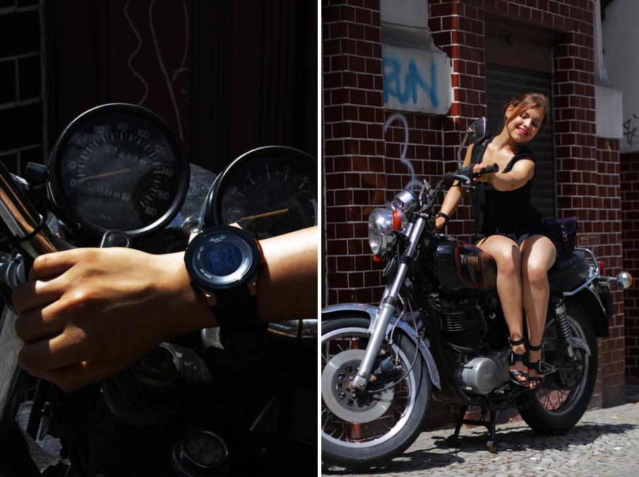 kenneth cole new york smart watch myberlinfashion