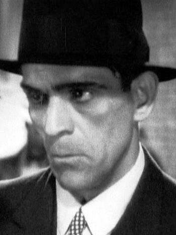 Scarface 1932 George Raft