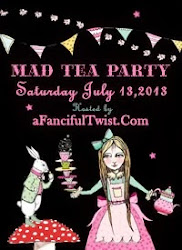Mad Tea Party 2013!!!