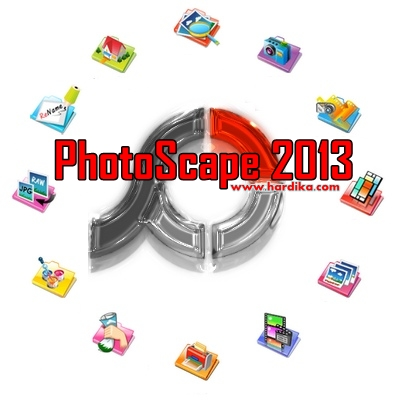 Free Download Software Photoscape 2013 Terbaru Hardika.com