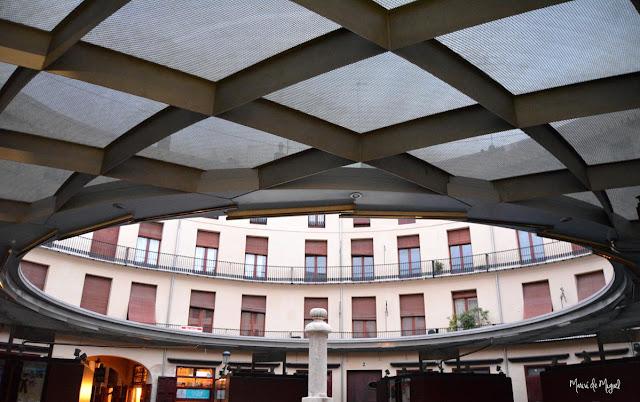 PhotowalkVLC - Plaza Redonda