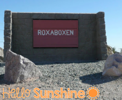 Roxaboxen is a Real Place in Yuma AZ - Back to School Picture Books to Build Community