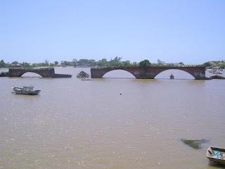 Barra de São João