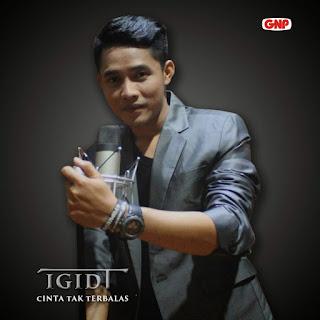 IGIDT - Cinta Tak Terbalas on iTunes