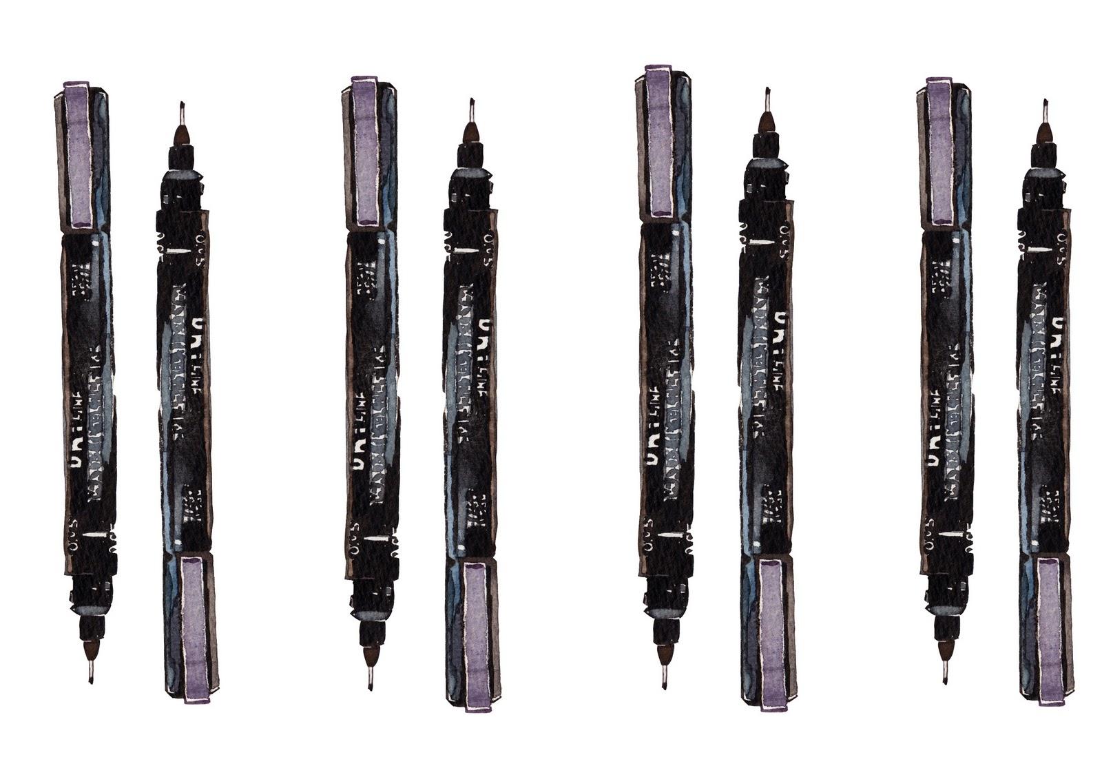 http://4.bp.blogspot.com/-w0zOxPJobyo/TxImUcAQP5I/AAAAAAAABLM/uBe6ausED70/s1600/watercolour-illustration-pens-stationary-fineliner.jpg