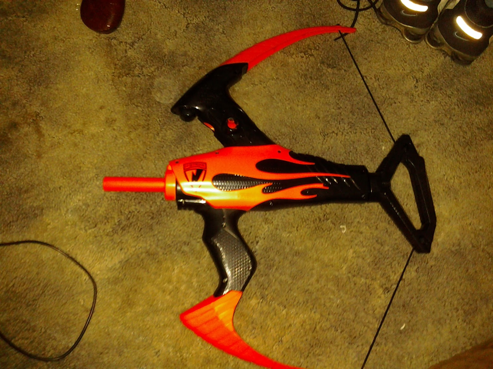 Blazin Bow Review Thoughts and Modifications