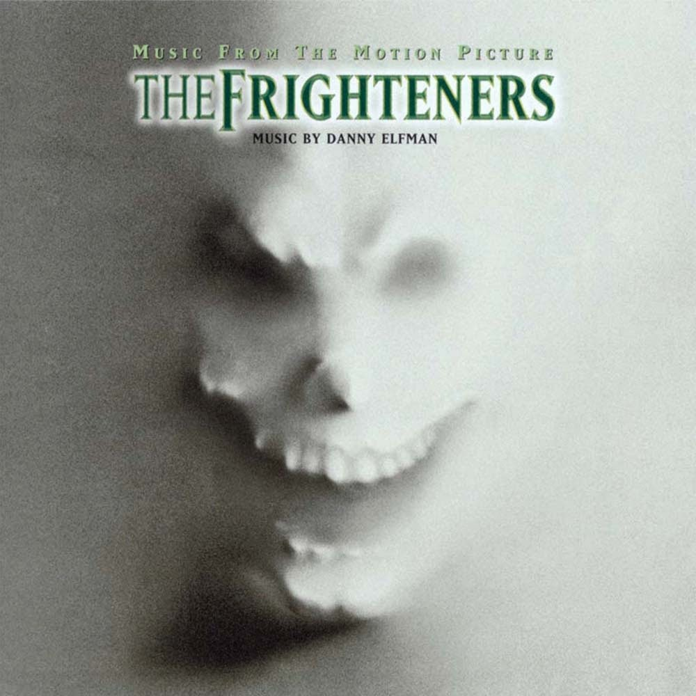 The Frighteners Movie Cover