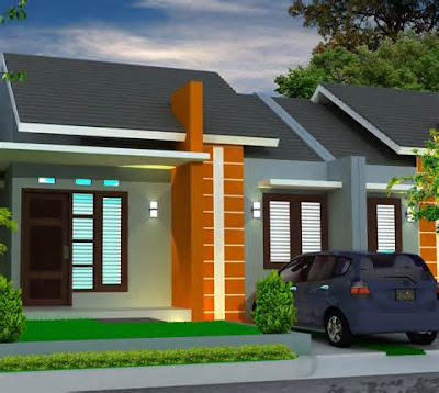 Gambar Rumah Minimalis5