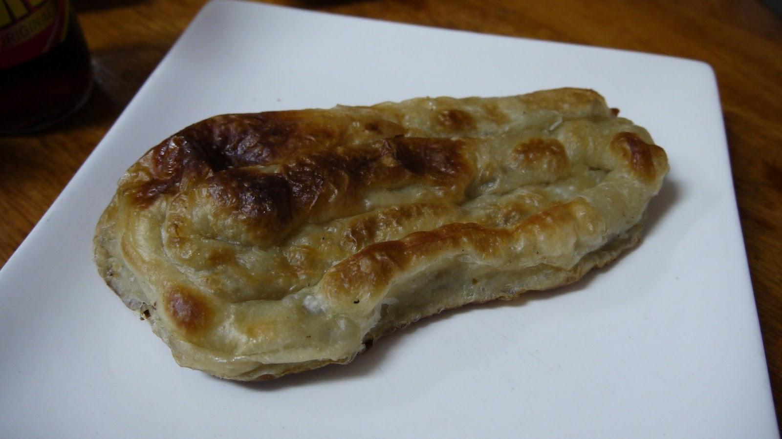 Burek, Eastern European, Chevapi, Grill, Findon, Wood Oven