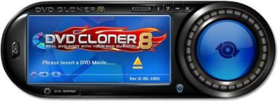 OpenCloner DVD-Cloner 8.40 Build 1010