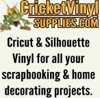 CricketVinyl Sponsor