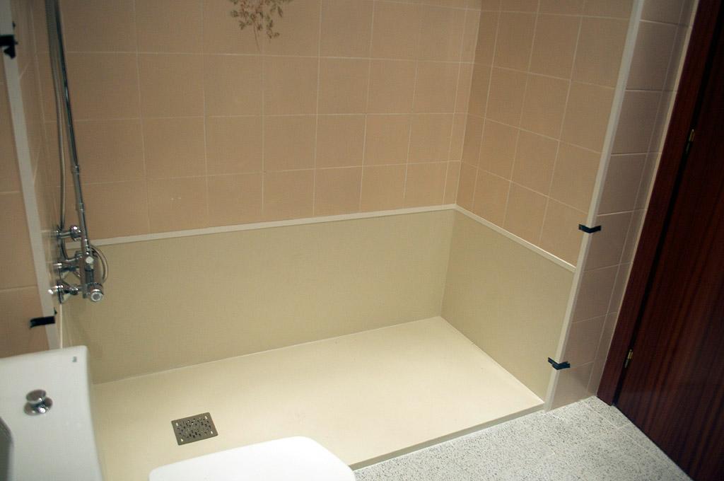 Quitar azulejos ba o sin romperlos - Quitar banera y poner plato de ducha ...