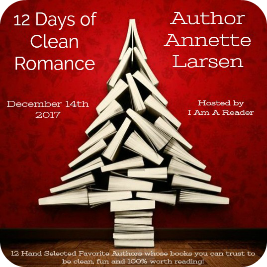 12 Days of Christmas Clean Romance Day 10