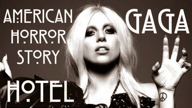Ryan Murphy habla sobre el personaje de Lady Gaga en 'American Horror Story: Hotel'