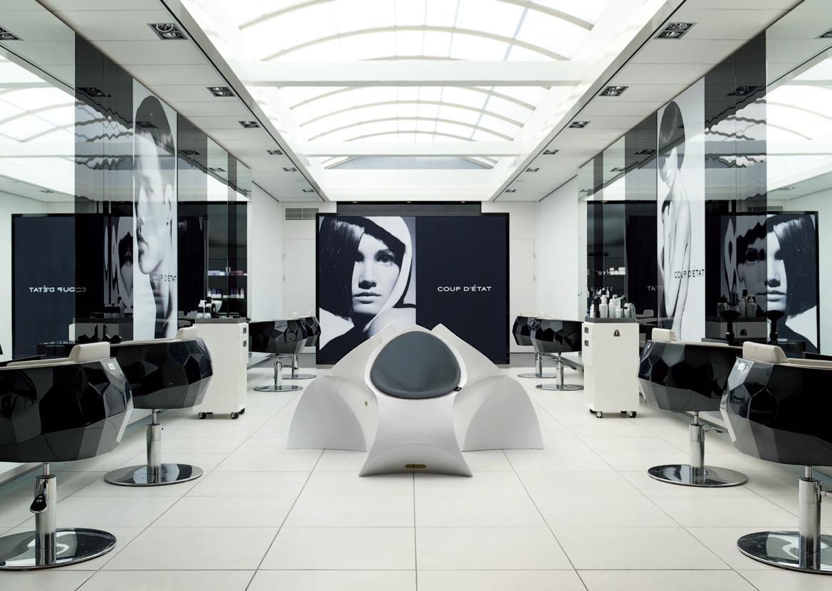 Ohohoh - Tu tienda de decoración y mobiliario: Silla flux, la silla ...