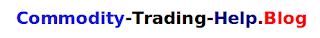 Commodity Trading Help Blog