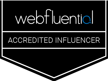 The Life's Way - Webfluential