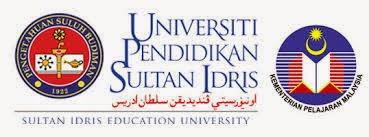 Semakan Kemasukan UPSI Sesi Februari 2015