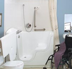 The Fixtures And Disability Assistance Victorian Bathroom - Disabled bathroom fixtures