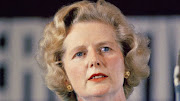Margaret Thatcher margaret thatcher