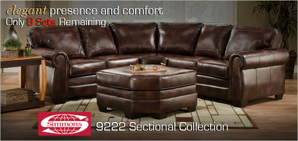 Reclining Sectionals   Sofasandsectionals.com