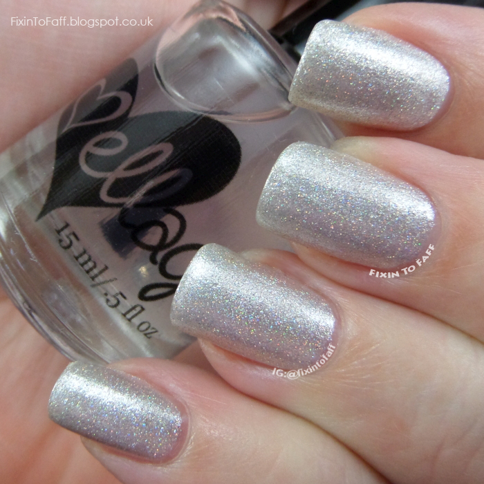 ellagee the lights of times square swatch