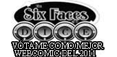 SIXFACES