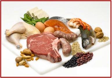 правельное питание для похудения