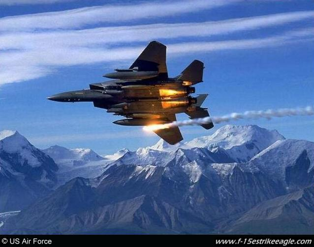 F 15 Singapura canggih F-15 Singapura dan