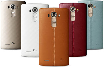 LG G4: Expected Features, Price, Release Date