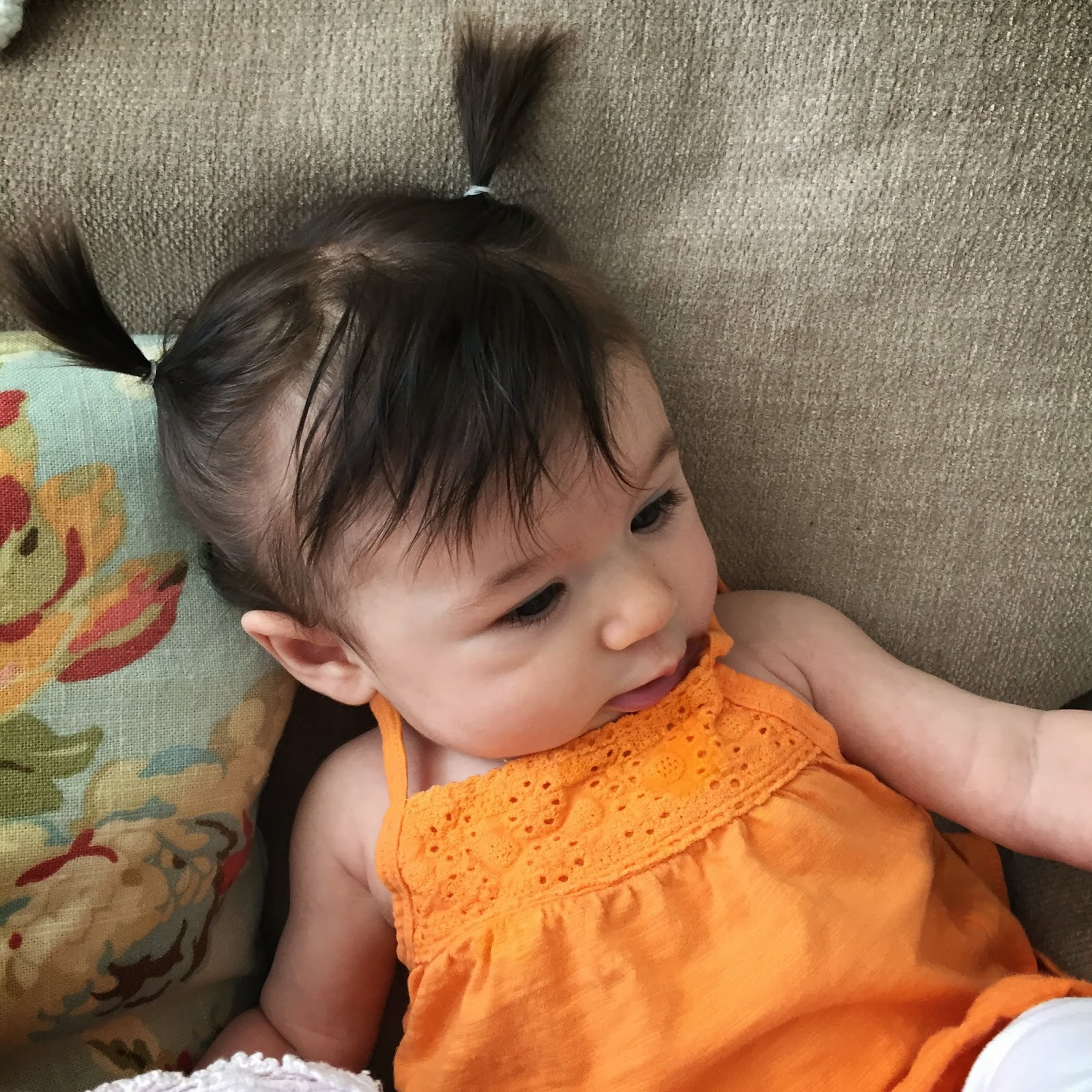ROSYRILLI.COM Mullets and baby pigtails.