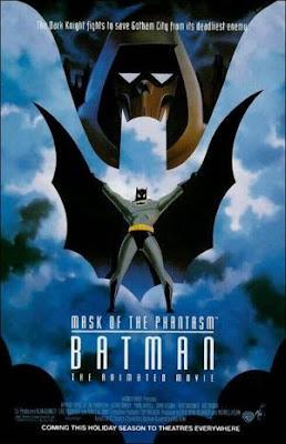 Batman La Mascara del Fantasma 1993 DVDRip Latino HD Mega