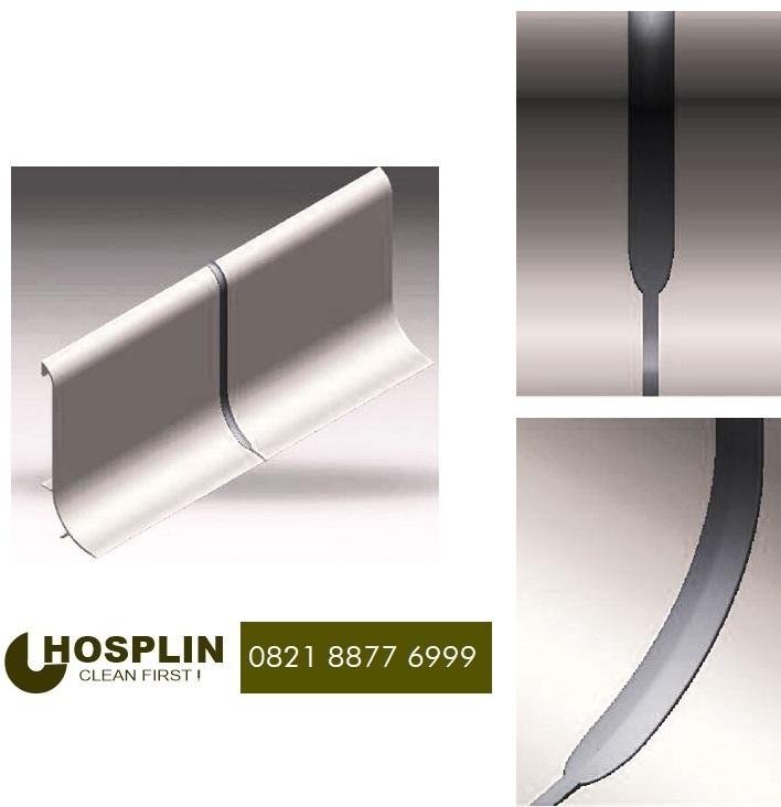 jual hospital plin, jual hospital plin aluminium, jual hospital plin alumunium,