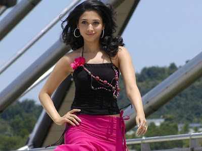 Tamanna Lovely Wallpaper